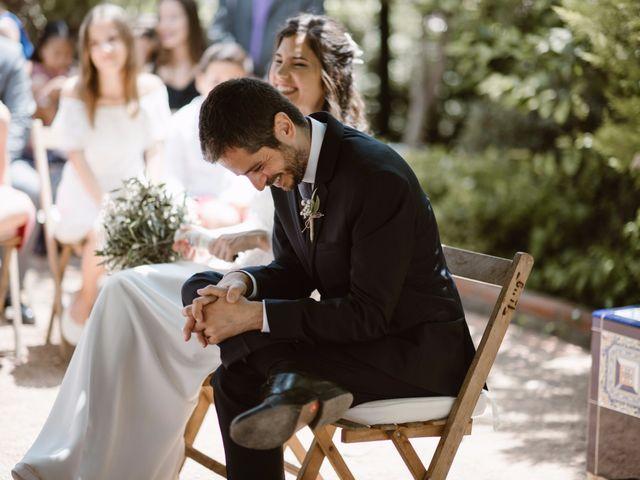 La boda de Borja y Laura en Picanya, Valencia 28