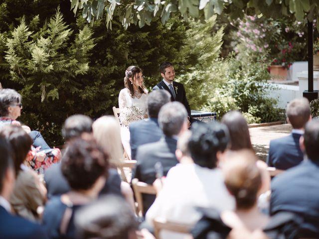 La boda de Borja y Laura en Picanya, Valencia 29