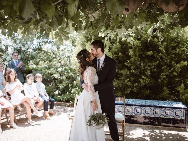 La boda de Borja y Laura en Picanya, Valencia 31