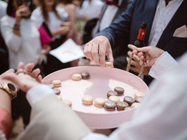 La boda de Borja y Laura en Picanya, Valencia 33