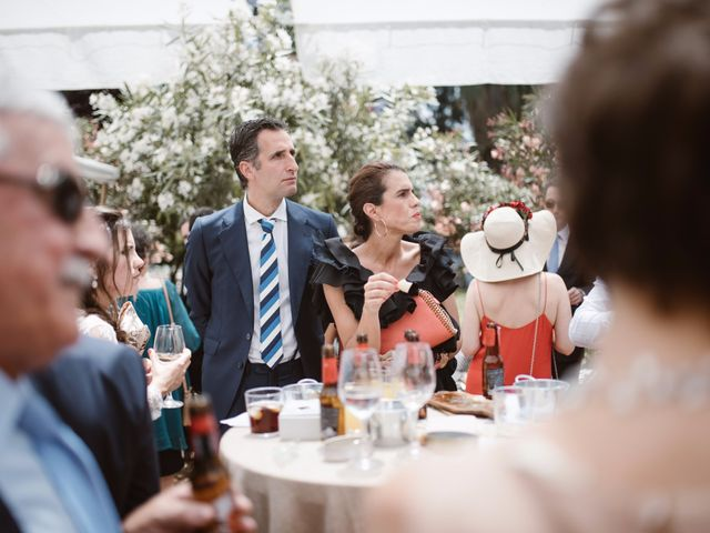 La boda de Borja y Laura en Picanya, Valencia 34