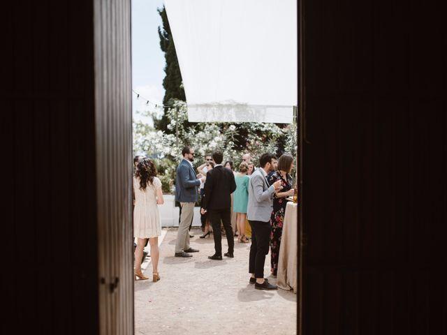 La boda de Borja y Laura en Picanya, Valencia 35