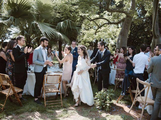 La boda de Borja y Laura en Picanya, Valencia 37