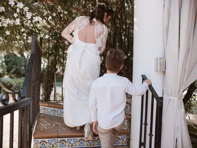 La boda de Borja y Laura en Picanya, Valencia 38