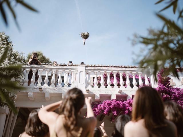 La boda de Borja y Laura en Picanya, Valencia 40