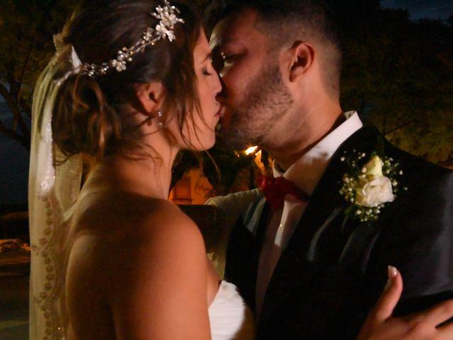 La boda de Cintia y Moisés