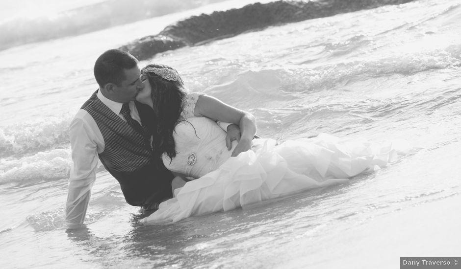 La boda de Javier y Patricia en Chiclana De La Frontera, Cádiz
