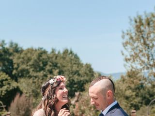 La boda de Ana y Alvaro