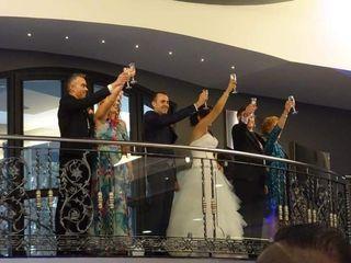 La boda de Ana Belén   y Mariano  1