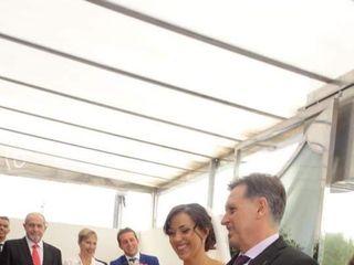 La boda de Ana Belén   y Mariano  2