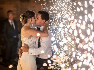 La boda de Paloma y Rafael
