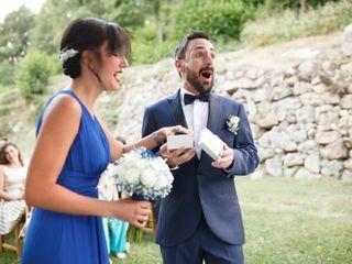 La boda de Vanesa y Alejandro