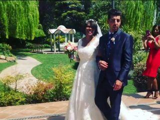La boda de Siomara y Bruno 2