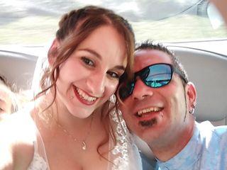 La boda de Neus y Fermín  1