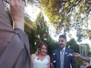 La boda de Neus y Fermín  3