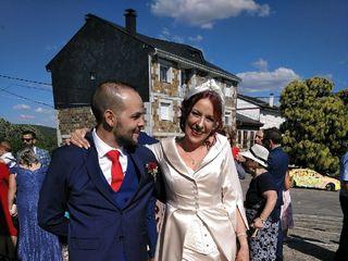 La boda de Monica y Jose Manuel  1