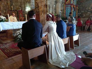 La boda de Monica y Jose Manuel  2