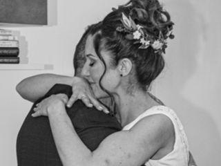 La boda de Ainoa y Diego  2