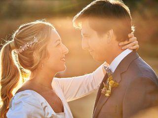 La boda de Sandra y Eduard