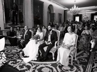 La boda de Alba y Álvaro 3