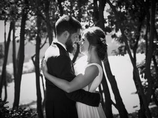 La boda de Alba y Álvaro