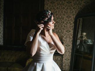 La boda de Carmen y Ástor 1
