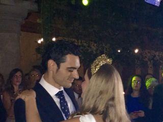 La boda de Esmeralda y Miguel 1