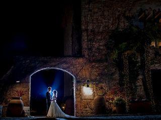 La boda de Rocío y Joe