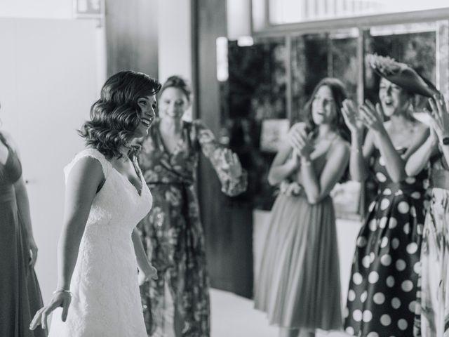 La boda de Manu y Mari en Elx/elche, Alicante 4