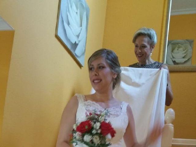 La boda de Domingo y Esperanza en Sevilla, Sevilla 6