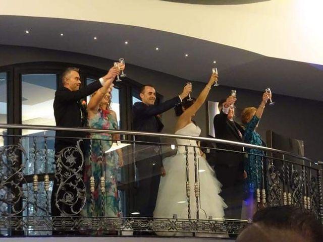 La boda de Mariano  y Ana Belén   en Petrer, Alicante 1