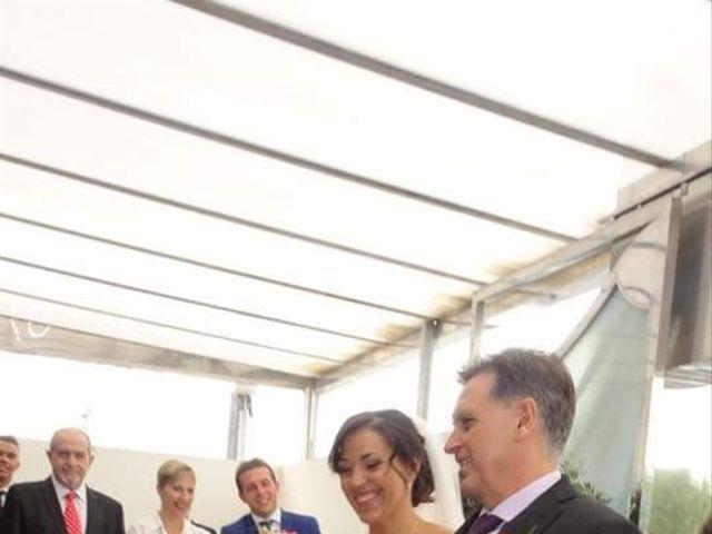 La boda de Mariano  y Ana Belén   en Petrer, Alicante 2