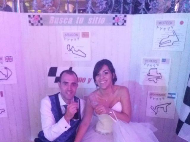 La boda de Mariano  y Ana Belén   en Petrer, Alicante 4