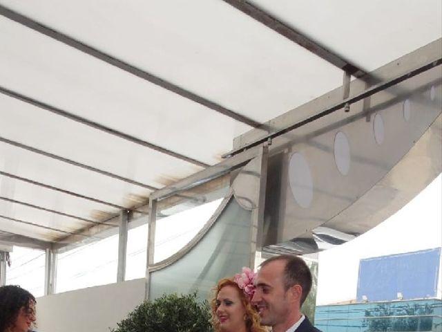 La boda de Mariano  y Ana Belén   en Petrer, Alicante 6