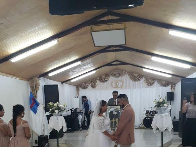 La boda de Max Rivera y Keylla García en Copian, Asturias 3
