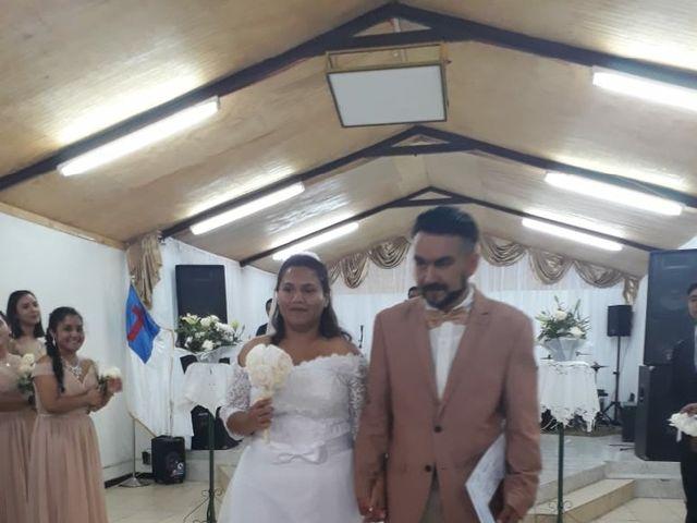 La boda de Max Rivera y Keylla García en Copian, Asturias 4