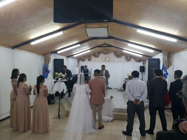 La boda de Max Rivera y Keylla García en Copian, Asturias 5