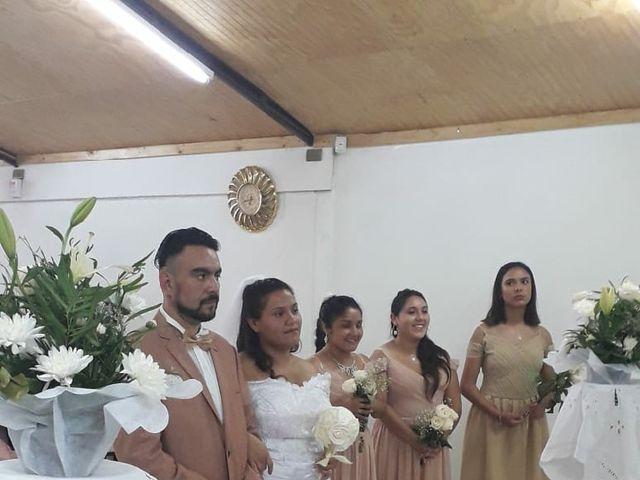 La boda de Max Rivera y Keylla García en Copian, Asturias 6
