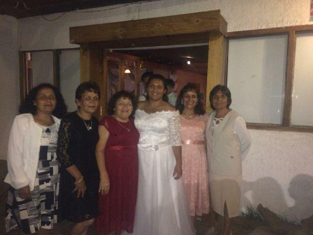 La boda de Max Rivera y Keylla García en Copian, Asturias 7