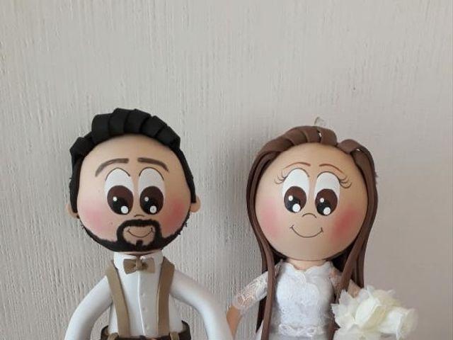 La boda de Max Rivera y Keylla García en Copian, Asturias 2