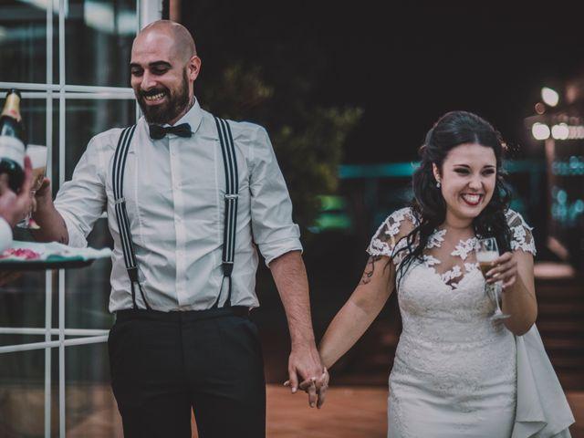 La boda de Luis y Laura en San Lorenzo De El Escorial, Madrid 6