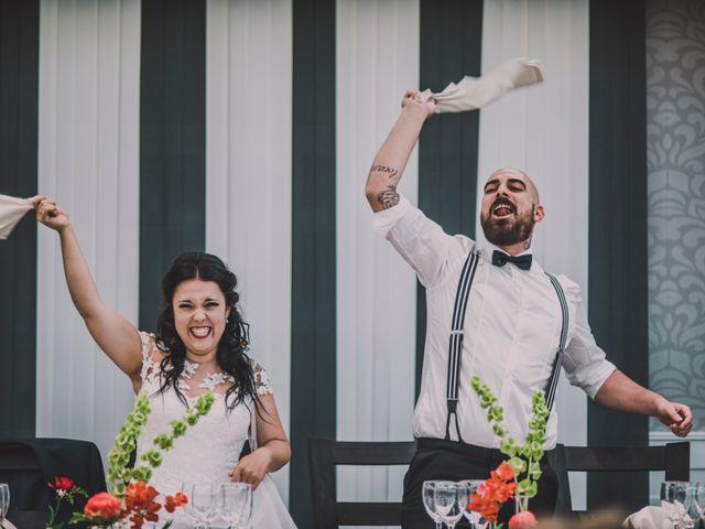 La boda de Luis y Laura en San Lorenzo De El Escorial, Madrid 5