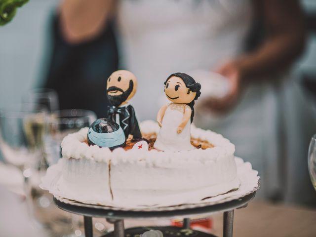 La boda de Luis y Laura en San Lorenzo De El Escorial, Madrid 4