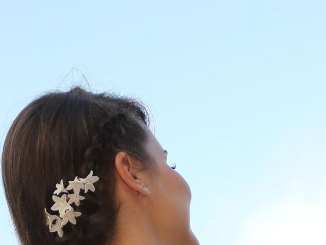 La boda de Pablo y Inma en Santa Fe, Zaragoza 11