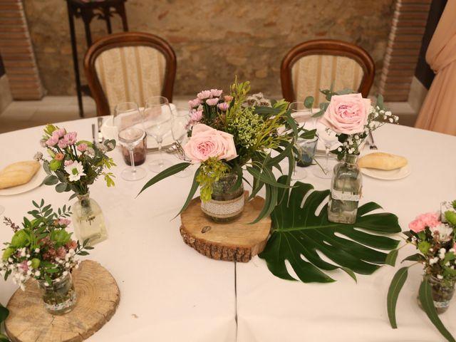 La boda de Pablo y Inma en Santa Fe, Zaragoza 21