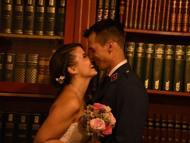 La boda de Inma y Pablo