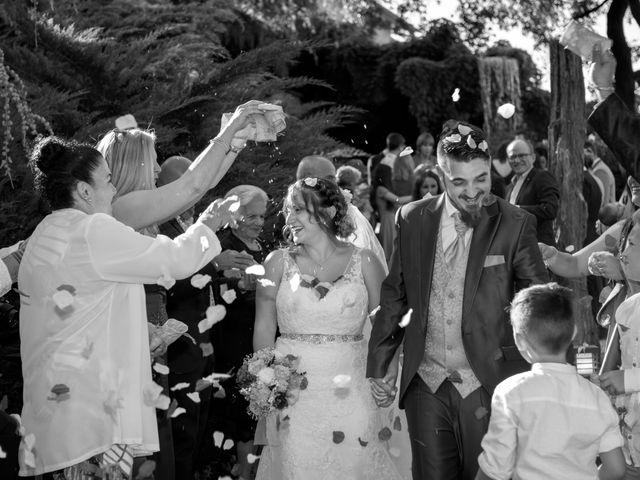 La boda de Fermín  y Neus en Sentmenat, Barcelona 2