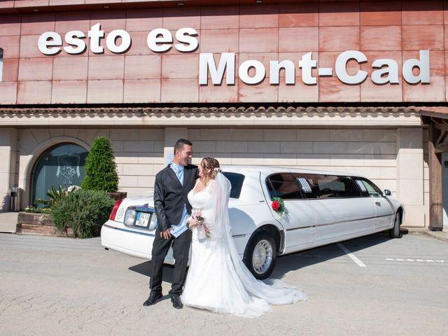 La boda de Fermín  y Neus en Sentmenat, Barcelona 6