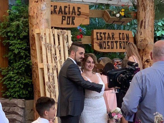 La boda de Fermín  y Neus en Sentmenat, Barcelona 15