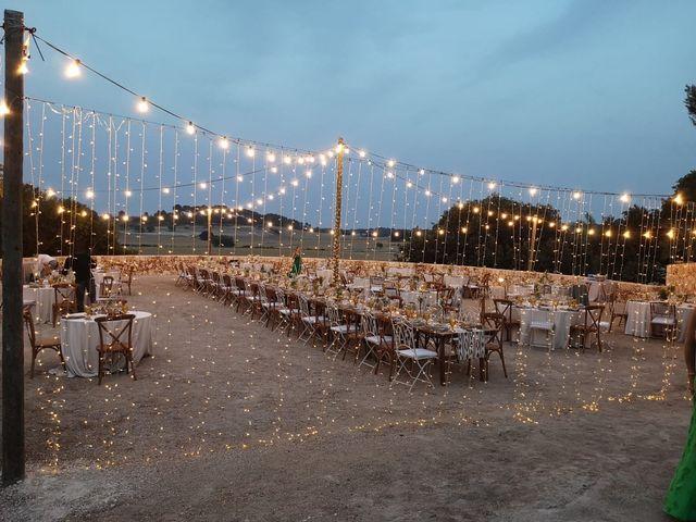 La boda de Rafa y Apel en Porreres, Islas Baleares 1